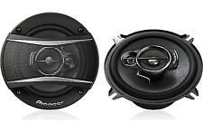 "Pioneer TS-A1376R 5 1/4"" 3 Way Car Speaker Pair 300 Watts Max TSA1376R"