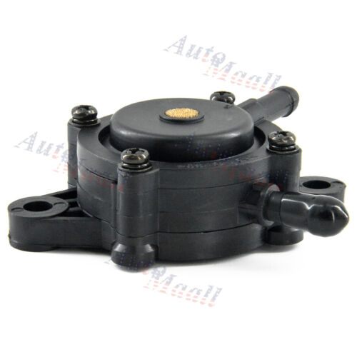 New Fuel Pump /& Filter For Honda GX200 GX160 Go Kart 16700-Z0J-003 16700-ZL8-013