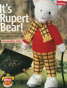 Rupert, crochet reindeer pattern   Son's Popkes   300x228