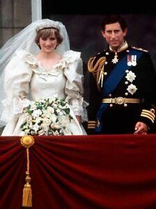 10 Postkarten Lady Diana Prinzessin von Wales