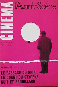 Il-Passaggio-Del-Reno-Canto-Del-Stirene-Aznavour-Avant-Scene-Cinema-No-1-di-1961