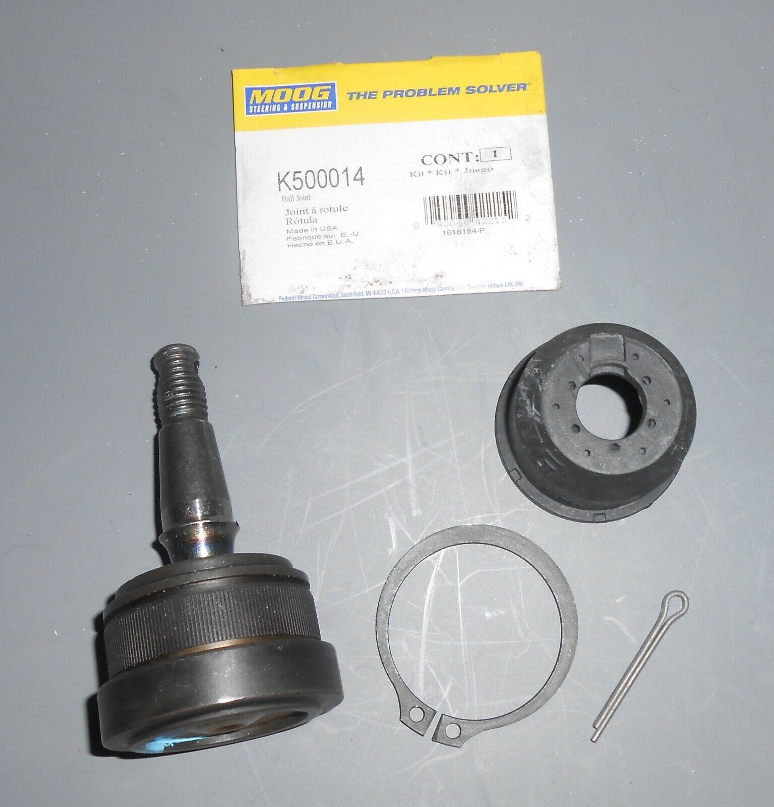 Moog K500014 Ball Joint