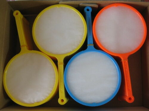 100 Goldfish Scooping Frame and Paper set Japanese tradition No.7
