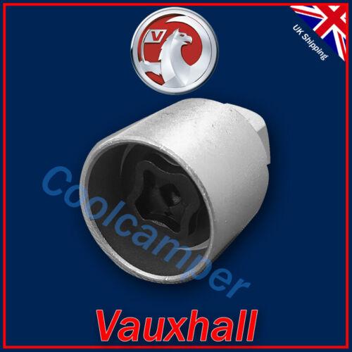 Vauxhall master de seguridad de bloqueo Tuerca De La Rueda Clave 196 S 17mm Vectra Astra Corsa VXR