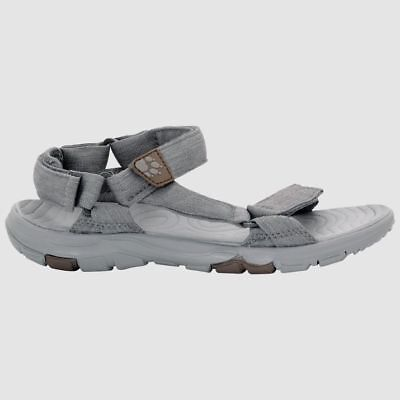 Sandales Chaussures Randonnée Pédestre Femme Jack Wolfskin Seven Seas 2 W Tarmac | eBay