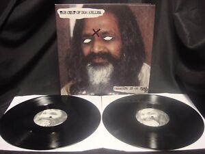 Cult-Of-Dom-Keller-Paradiso-Is-On-Fire-2xLP-Vinyl-Psychedelic-Stoner-Rock-NEW