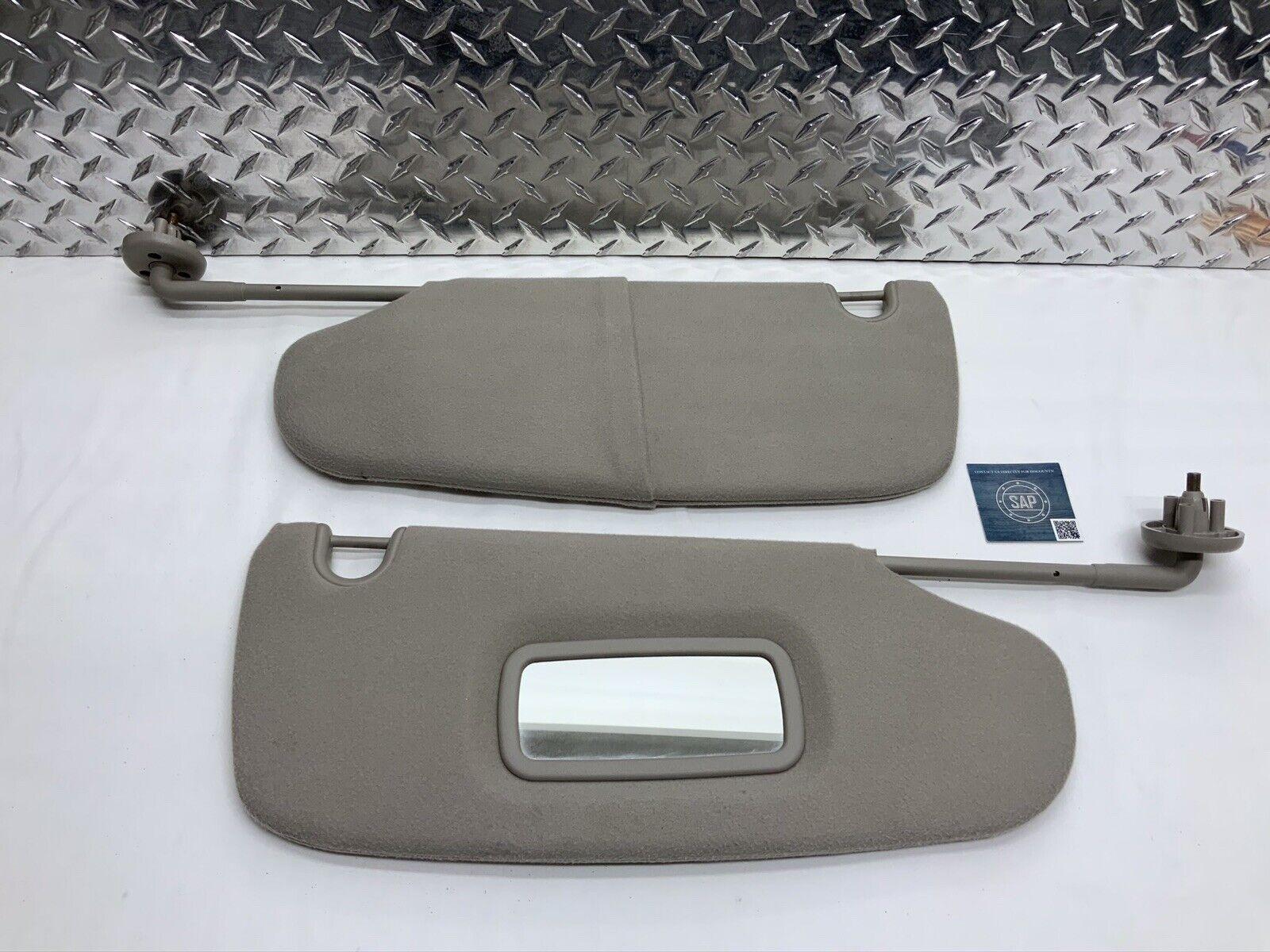 Left Sun Visor Sunvisor For Dodge Ram 1500 2500 3500 2002 2003 2004 2005-2009