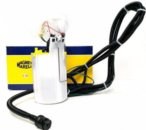 Magneti Marelli diésel bomba combustible fördereinheit bmw 5er e60 e61 6er e63 e64