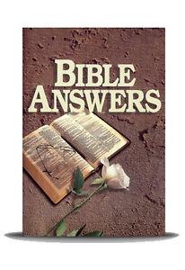 Bible-Answers-Single-Book
