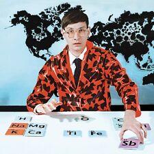 Simon Bookish Everything/Everything Vinyl LP Record indie rock album NEW SEALED!