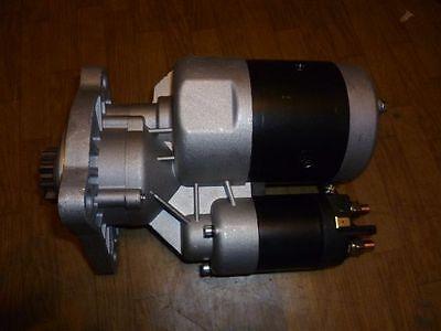 Anlasser Getriebeanlasser für verschiedene  Perkins  Motoren Starter Anlaßer