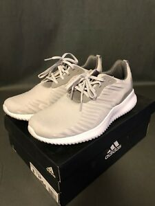 3b3ddf67061ec Adidas Alphabounce RC M Mens Running Shoe Light   Dark Grey Size 8 ...