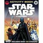 Star Wars: A New Hope: Activity Book by Lucasfilm Ltd (Paperback, 2015)