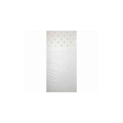 Mollydoo Baby Crib Foam Mattress Square 88 x 44cm