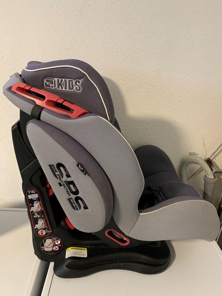 Autostol, op til 18 kg , andet mærke CDC Kids