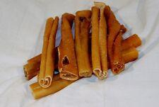 Natural Pork Rind Rolls (40's) 9''-10'' Chew Treats Short