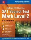 McGraw-Hill Education SAT Subject Test Math Level 2 by John J. Diehl (Paperback, 2016)