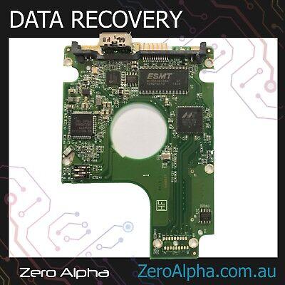 Western Digital DATA RECOVERY Hard Drive PCB Repair Board 2060-771961-001 B