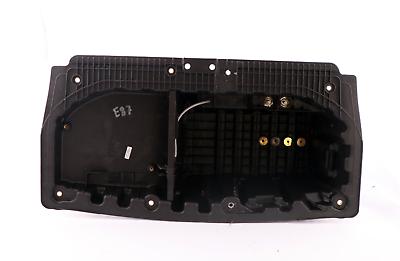 BMW 1 SERIES E81 E87 Multifunctional pan trunk floor boot battery box storage
