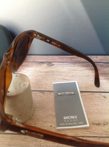 Da Sole Sunglasses Rare Revo Polarized Occhiali Sonnenbrillen Lens Lunettes T5xKq6Z