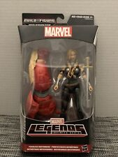 Avengers Marvel Legends Wave 3 Fearless Defenders Valkyrie Hasbro