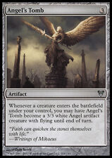 MTG 2x ANGEL's TOMB - SEPOLCRO DELL'ANGELO - AVR - MAGIC