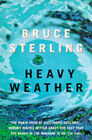 Heavy Weather by Bruce Sterling (Paperback, 1995)