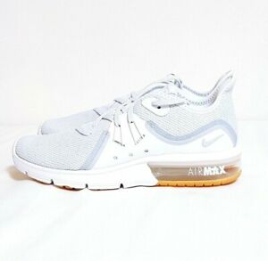 Details about 908993 101 NIKE WOMENS AIR MAX SEQUENT3 Shoes Sneakers US6.5~8 Best Quality run