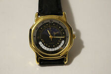 Watch Montre Philip Persio Calendrier Calender Phase lune Moon phase