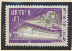 France-Stamp-Scott-1267-Mint-Never-Hinged