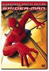 Spider Man Special Edition 0043396096615 DVD Region 1