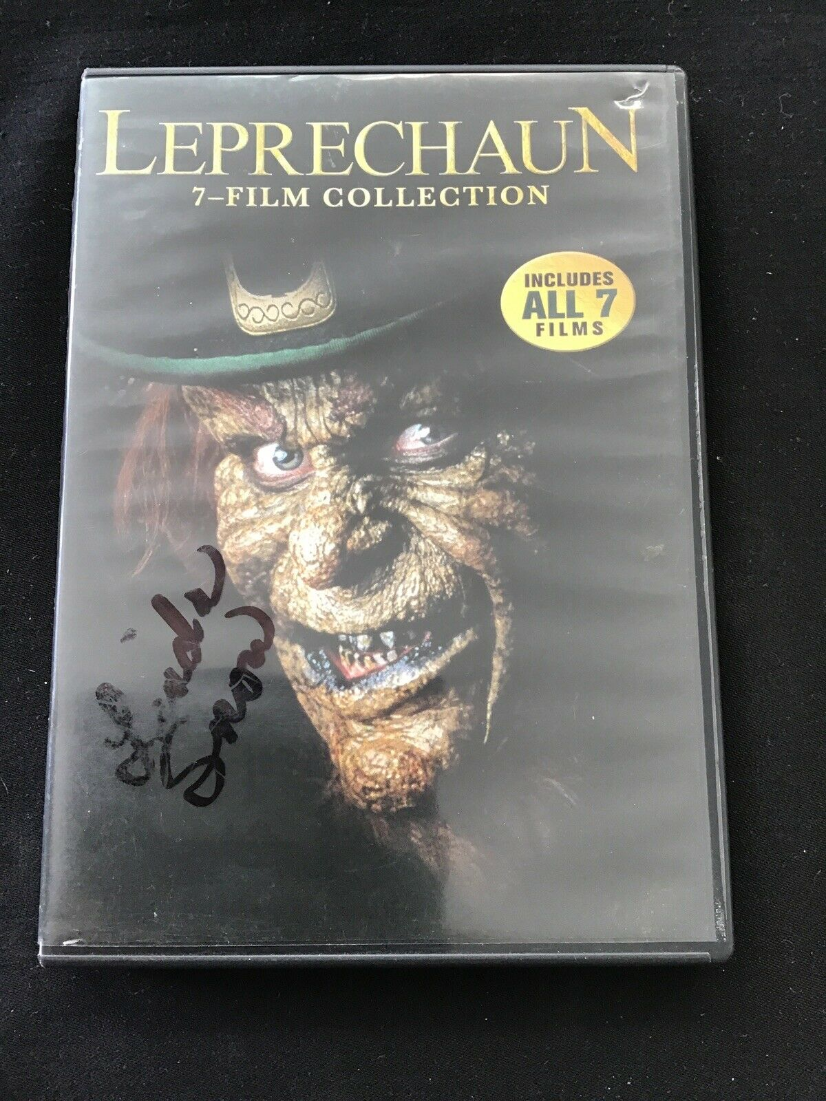Leprechaun 7 Film Collection Dvd 2015 For Sale Online Ebay