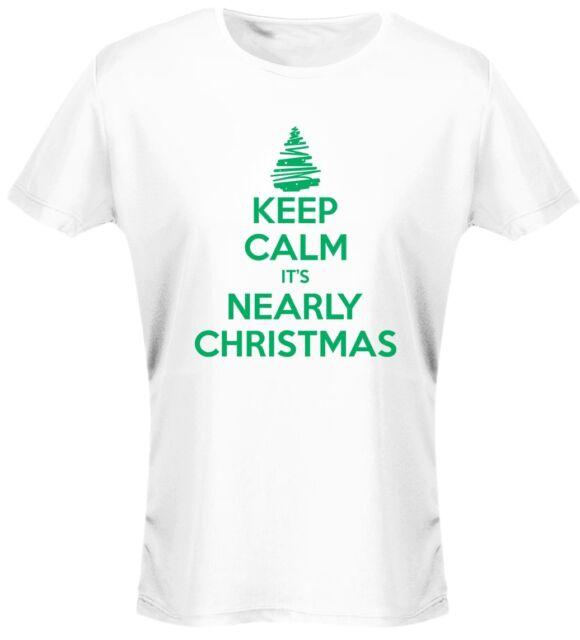 CHRISTMAS JUMPER SWEATSHIRT KEEP CALM STUFF THE TURKEY CUSTOM PRINTED XMAS