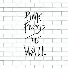 Pink Floyd - The Wall - Double 180g Vinyl LP