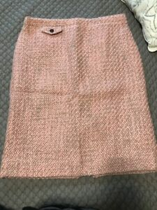 Skirt Wool 8 J 47437 Style Crew Size A5x0q