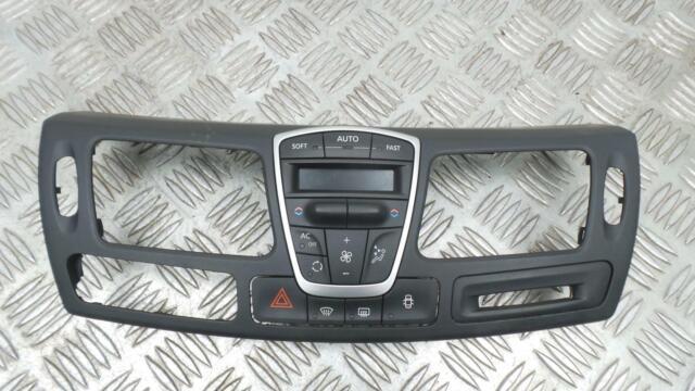 Renault Laguna III PH1 2007-2010 Appareil de Chauffage A/C Air Conditionné