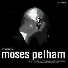 Geteiltes-Leid-I-von-Pelham-Moses-CD-Zustand-gut