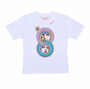 JoJo/'s Bizarre Adventure T-shirt Jojo exhibition Nagasaki Limited L 2020