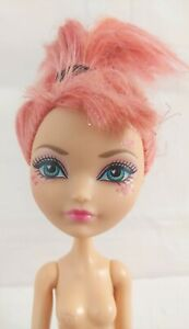 Ever After High Thronecoming C.A. Cupid Partial Body for Parts/OOAK