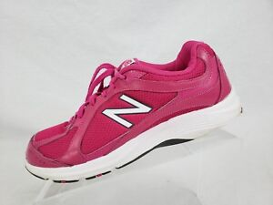 034528b2c5be New Balance 496 U2 Susan G Komen Lace Women s Shoes Running Pink ...