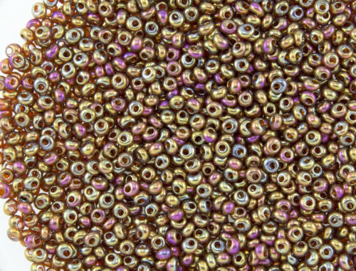B1 Pick from 24 Colors Best Selection 3MM Magatama Toho Japanese Seed Beads