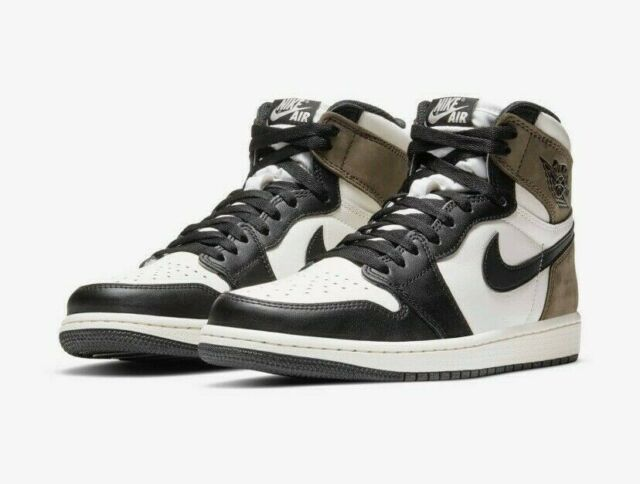 Nike Air Jordan Mocha 1 Size 11 DS OG