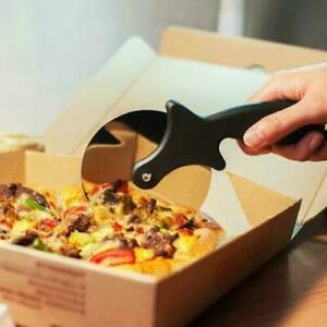 Stainless-Steel-Pizza-Cutter-Wheels-Slicer-Pies-Waffles-Dough-Home-Kitchen-Tool