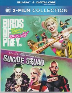 BIRDS-OF-PREY-HARLEY-QUINN-amp-SUICIDE-SQUAD-2-FILM-COLLECTION-BLURAY-amp-DIGITAL-SET