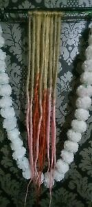 Xtra Long SE Dreads Accent Kit - Transitional (x12)