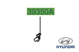 393004X000 Genuine hyundai terracan arbre à cames capteur