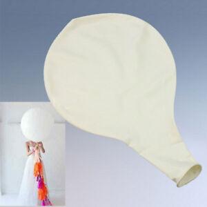 hot-36-inch-36-034-Celebration-Party-Wedding-Birthday-Giant-Balloons-Latex-Decor