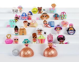 LOL-Lil-Little-Sisters-Series-3-Wave-1-Pick-1-Doll-Ball-100-Authentic-NEW