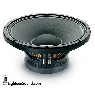 "Eighteen Sound / 18 Sound 15W700 15"" low frequency transducer"