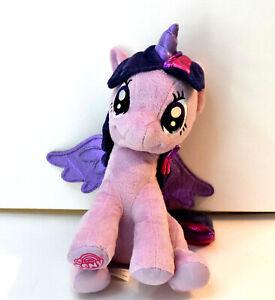 My-Little-Pony-Unicorn-Purple-Twilight-Sparkle-Sitting-10-034-Plush-Stuffed-Animal